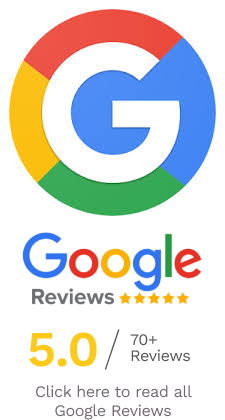 Google Reviews - The Andy and Paddy Team